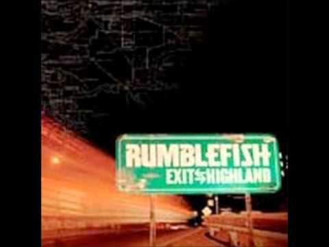 Rumblefish Stumble And Fall (Backyard Wrestling Dont Try This At Home Soundtrack)