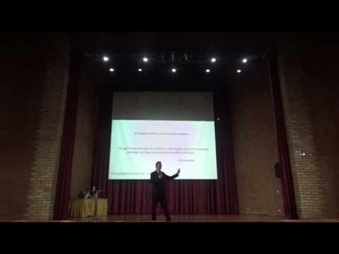El Secreto del éxito en la vida y los negocios - Oro Ejecutivo Juan Ricardo Roldán