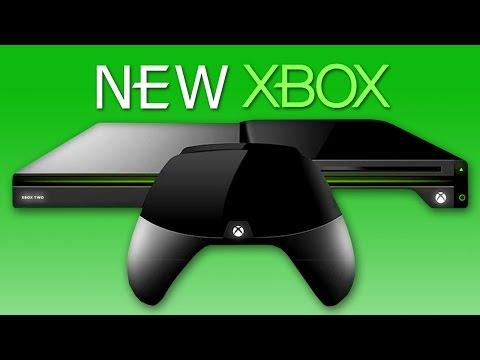 THE NEW XBOX!