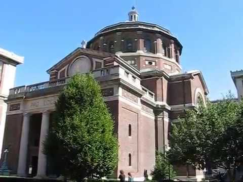 Columbia University - Campus Tour