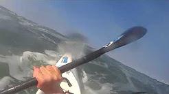 Big Waves - Mooloolaba Spit