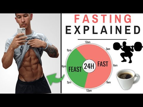 Intermittent Fasting: How to Best Use it for Fat Loss (5 Things You Need to Know)