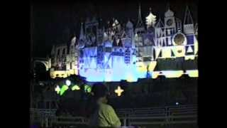 it's a small world 1990