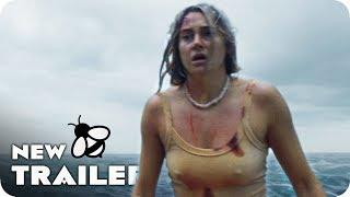 Adrift Trailer 2 (2018) Shailene Woodley Movie