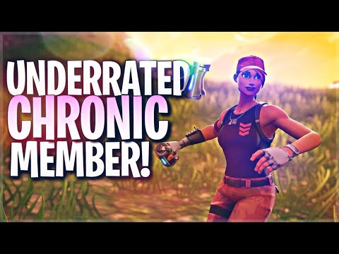 Meet The Most Underrated Member in Chronic 🤥