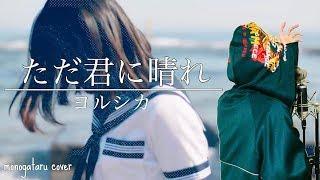 ただ君に晴れ - ヨルシカ (cover)