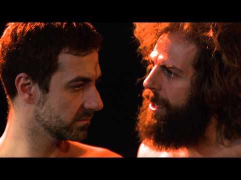 Desnudando la sala Biribó Teatro