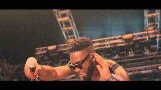 Watch Tinie Tempah at Stage BH Mallorca June 9th 2015