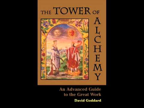 David Goddard - Occult of Personality - Transmitting Western Esoteric Wisdom