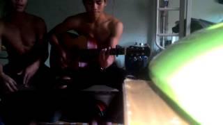 Nồng nàn cao nguyên guitar- 2 chàng sinh viên tây nguyên