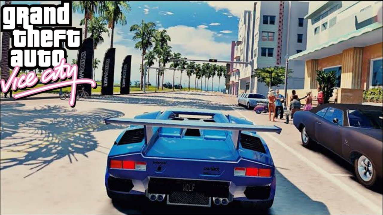 Gta 5 vice city mod free download for pc