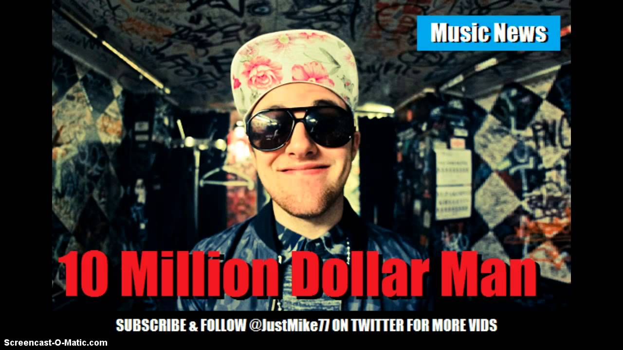1045aef865bfc Mac Miller Signs 10 Million Dollar Record Deal With Warner Bros ...