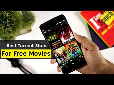Best Torrent Websites For Free Movies & Tv...