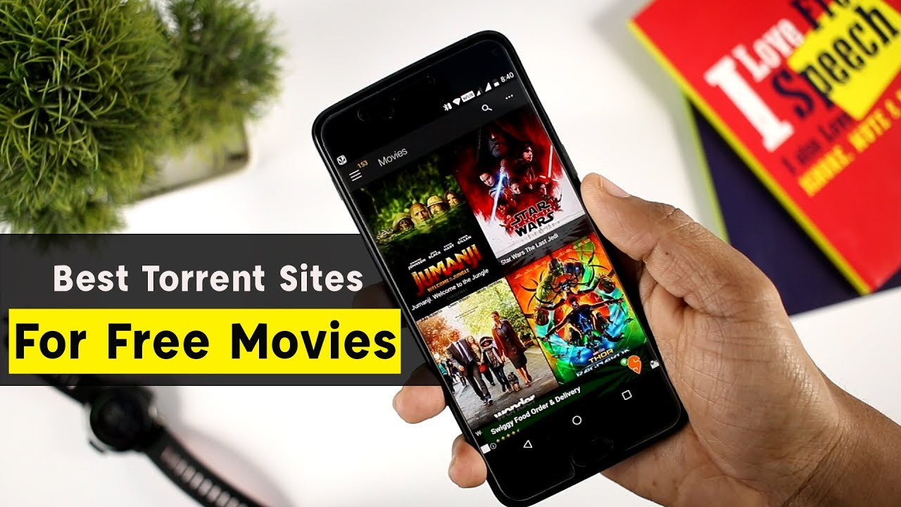 Best Torrent Websites For Movies & Tv Shows (That Still Work In 2018)