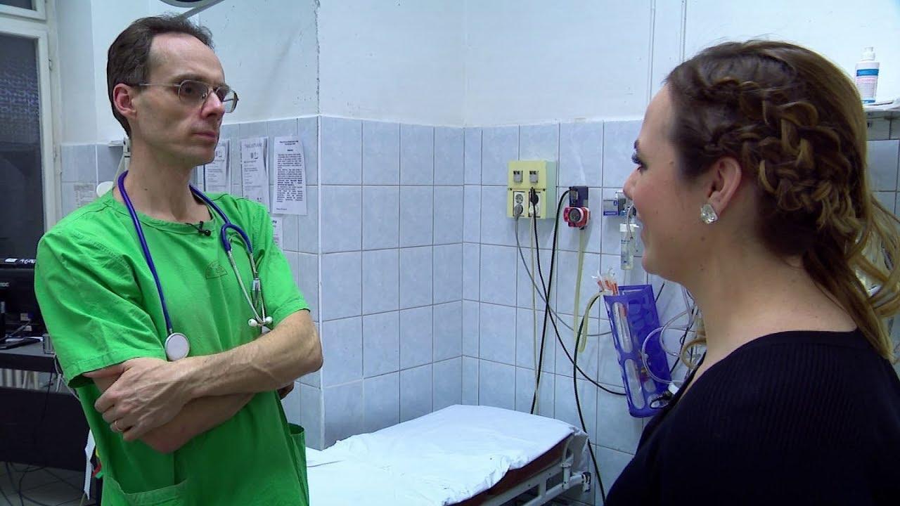 parazita tisztító klinika