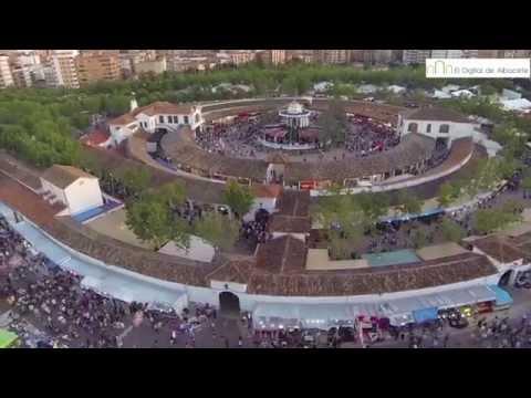 Albacete Enamora. Video promocional de la provincia de Albacete 2014