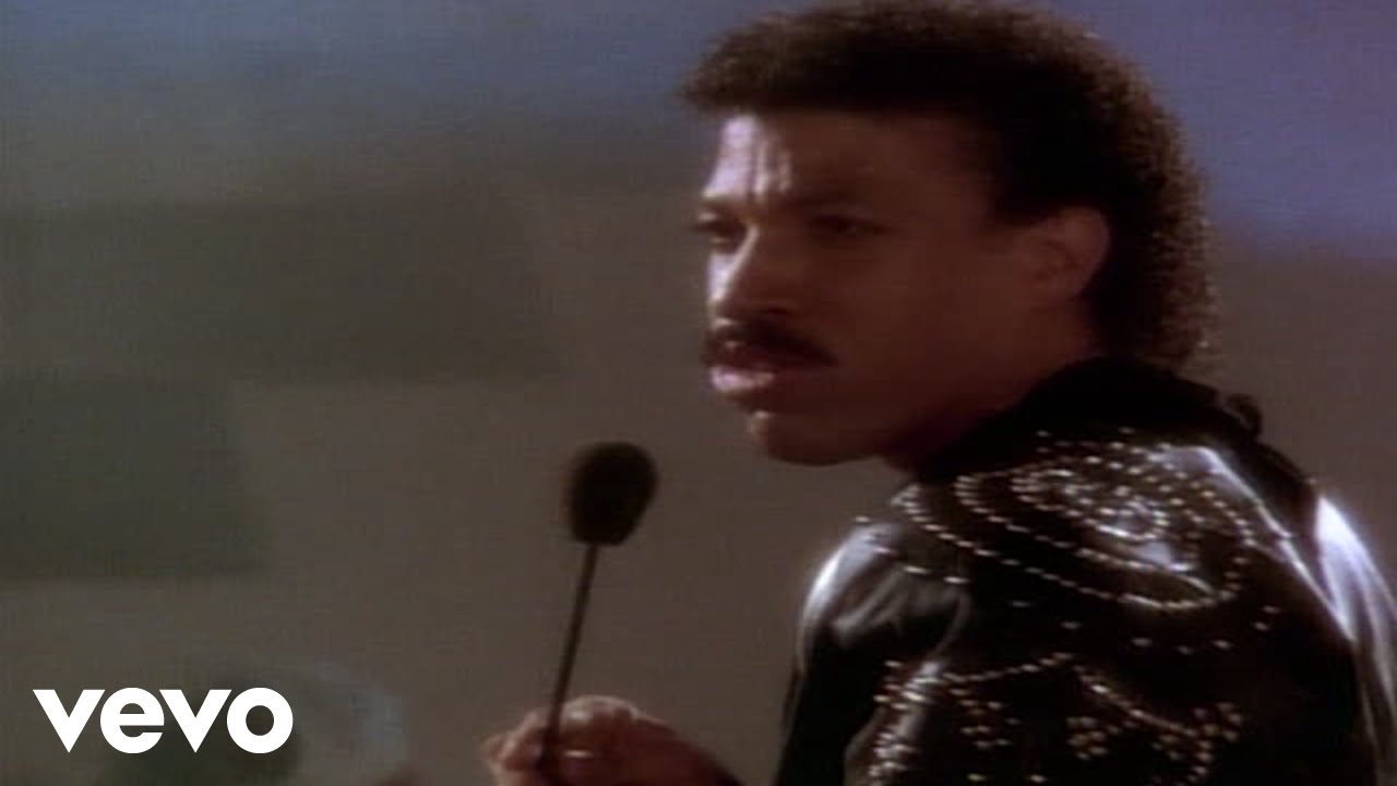 Download Lionel Richie - Penny Lover (Official Music Video)