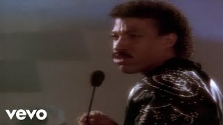 Lionel Richie - Penny Lover (Official Music Video)