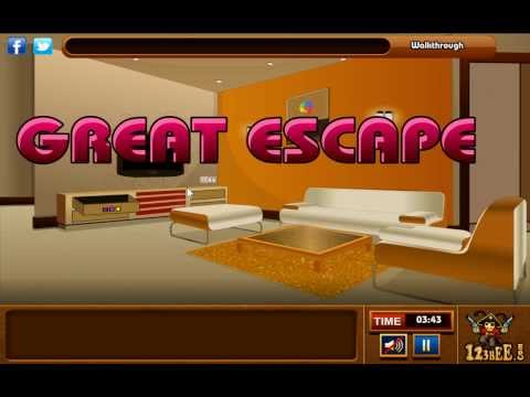 Seashore House Escape Walkthrough