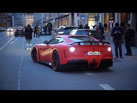Novitec N-Largo Ferrari