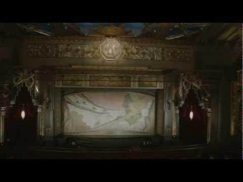 Hollywood Pantages 2013-2014 Season Trailer
