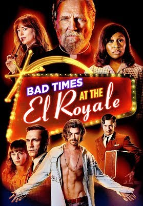 Bad Times At The El Royale Kinostart Deutschland