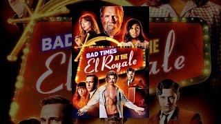 Bad Times at the El Royale Thumb