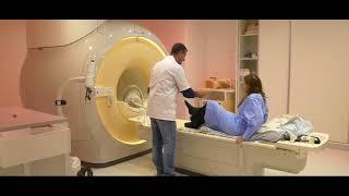 מכון MRI בית חולים משפחה קדושה (איטלקי) נצרת