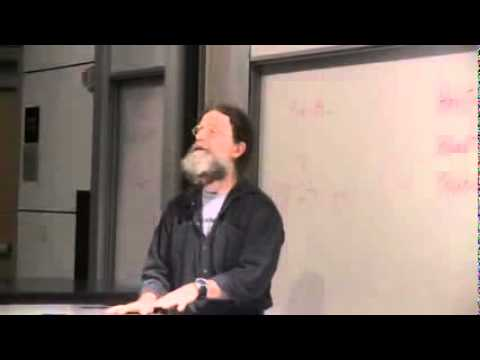 Robert Sapolsky - Individual selection and dominance hierarchies