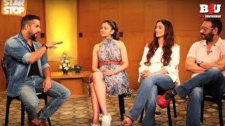 De De Pyaar De | Ajay Devgn, Rakul Preet Singh, Tabu | B4U Star Stop