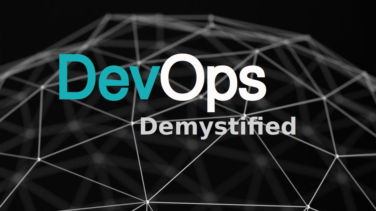 Understanding DevOps | DevOps for Developers | DevOps Explained