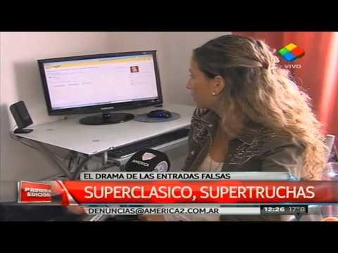Supertruchas: Una estafa a la ilusión