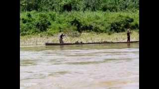 Miskito & Sumo Indians of Nicaragua