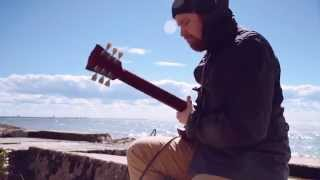 Hello Vietnam - Gryphons (Guitar Playthrough)