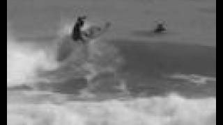 Johnny Hicks & Blake Myers Surfing