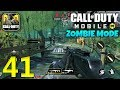 Call Of Duty Mobile Zombie Mode Gameplay