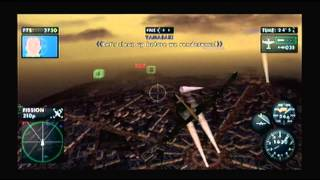 The Sky Crawlers: Innocent Aces Review (Wii)
