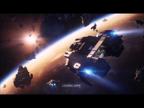 Star Citizen (2.6)-Covalex Shipping hub mission
