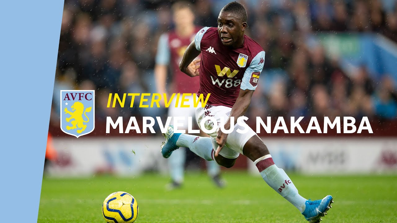 INTERVIEW | Marvelous Nakamba looks ahead to Burnley