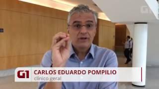 Clínico paulista fala sobre a doença misteriosa que deixa a urina preta