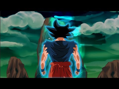 Vegeta Gets Ultra Instinct (Dragon Ball Super Parody)