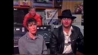 BZN - TV Zuid Afrika - interview Jan Tuijp Carola Smit Jan Keizer - 25-06-1991 - SABC NEWS