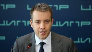 Никифоров в Иннополисе объяснил причины распространения  WannaCry