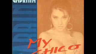 Sabrina - My Chico (Dub House mix)