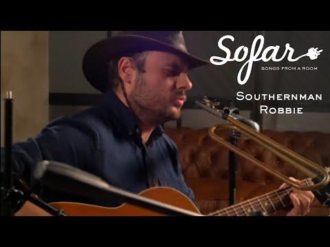 Southernman Robbie - Baby And I   Sofar Bucharest