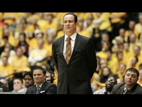 Welcome Wichita - Skype Interview with Men's Basketball Head Coach Gregg Marshall
