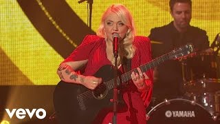 Video Elle King - Ex's & Oh's (Live at New Year's Rockin Eve) download MP3, 3GP, MP4, WEBM, AVI, FLV Mei 2018