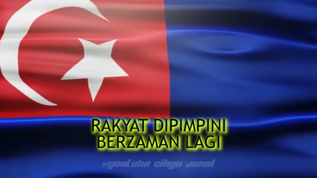 Lagu Bangsa Johor - YouTube