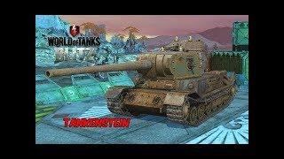 Tankenstein - World of Tanks Blitz