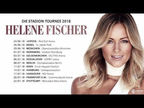 Helene Fischer - Die Stadion-Tournee 2018 - Trailer